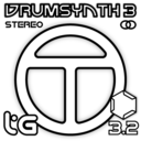 Icon for Caustic 3.2 DrumSynth Pack 3