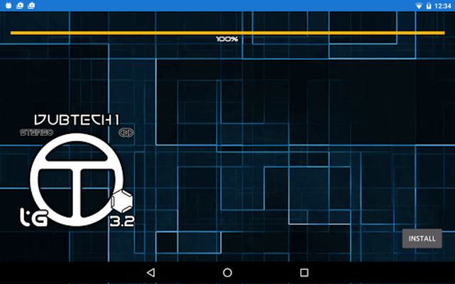 Caustic 3.2 DubTech Pack 1 screenshot 1