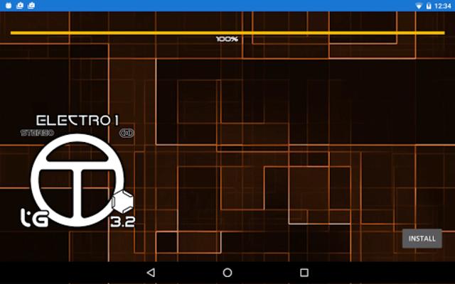 Caustic 3.2 Electro Pack 1 screenshot 1