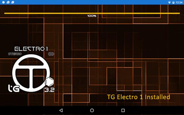 Caustic 3.2 Electro Pack 1 screenshot 2
