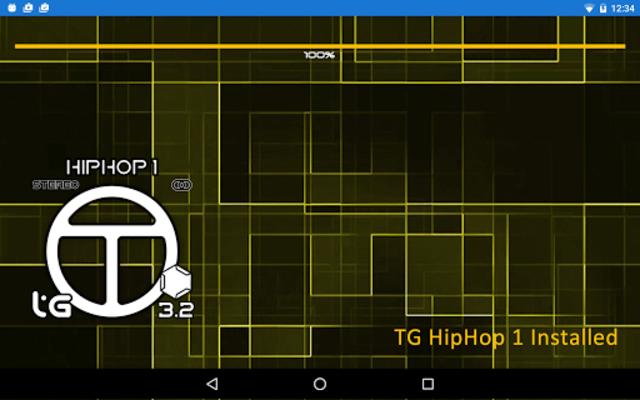 Caustic 3.2 HipHop Pack 1 screenshot 3