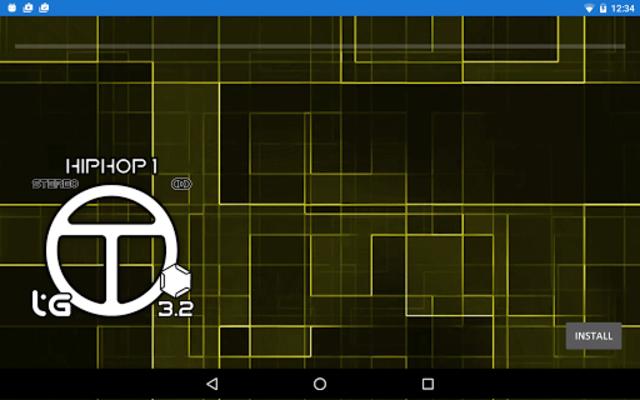 Caustic 3.2 HipHop Pack 1 screenshot 4
