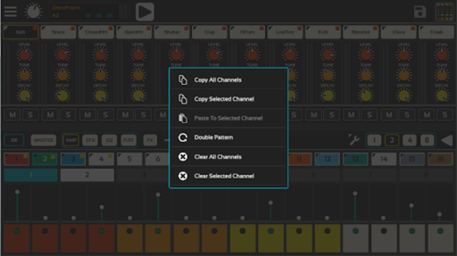 Lil Drum Machine screenshot 8