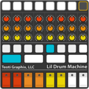 Icon for Lil Drum Machine