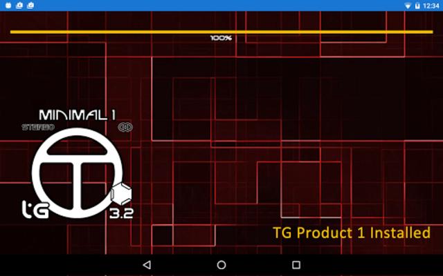 Caustic 3.2 Minimal Pack 1 screenshot 3