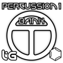 Icon for Caustic 3 Perc Banks Pack 1