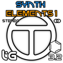 Icon for Caustic 3.2 Synth Elements Pack 1