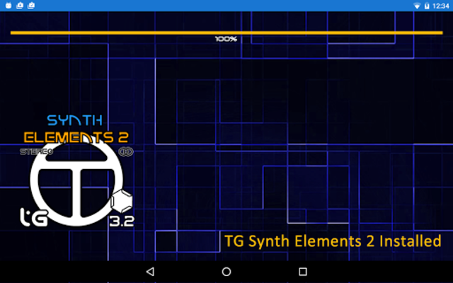 Caustic 3.2 Synth Elements Pack 2 screenshot 2