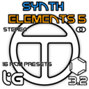 Icon for Caustic 3.2 Synth Elements Pack 5
