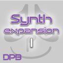 Icon for Drum Pad Beats - Synth Expansion Kit 1