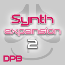 Icon for Drum Pad Beats - Synth Expansion Kit 2