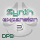 Icon for Drum Pad Beats - Synth Expansion Kit 3