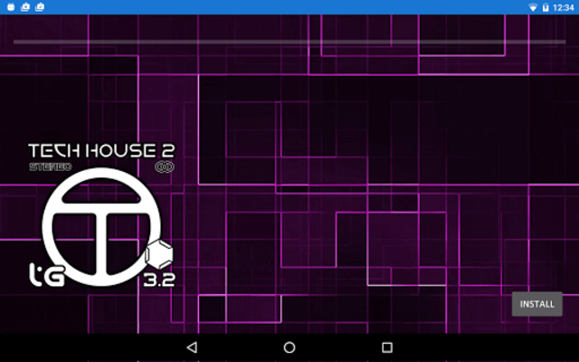 Caustic 3.2 TechHouse Pack 2 screenshot 1