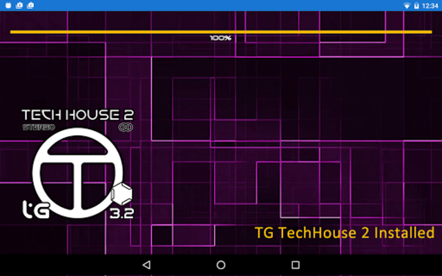 Caustic 3.2 TechHouse Pack 2 screenshot 2