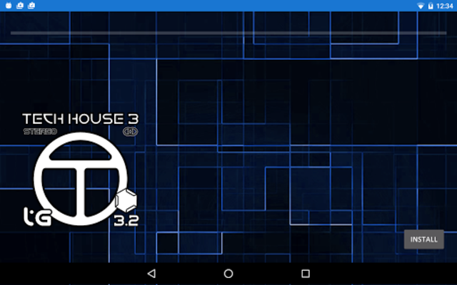 Caustic 3.2 TechHouse Pack 3 screenshot 1