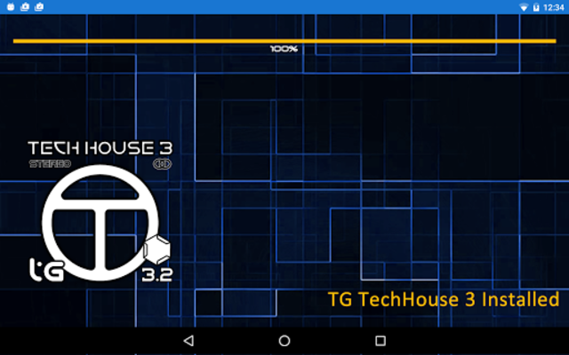 Caustic 3.2 TechHouse Pack 3 screenshot 3