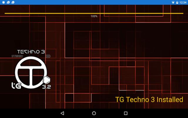Caustic 3.2 Techno Pack 3 screenshot 2