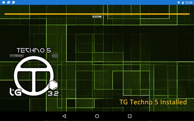 Caustic 3.2 Techno Pack 5 screenshot 2