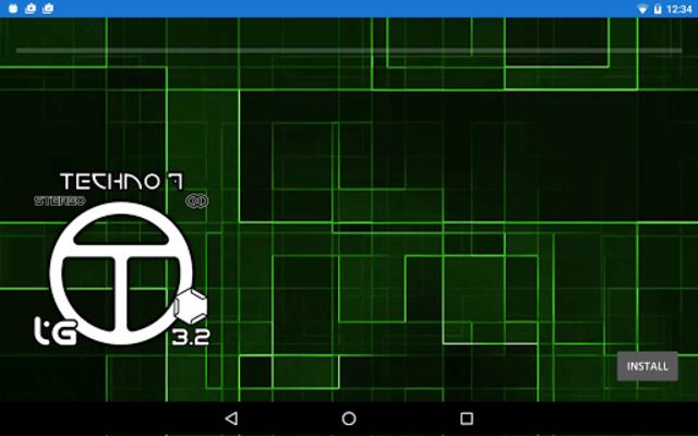 Caustic 3.2 Techno Pack 7 screenshot 1