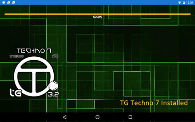 Caustic 3.2 Techno Pack 7 screenshot 2