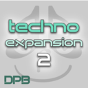Icon for Drum Pad Beats - Techno ExpKit 2