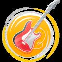Icon for Backing Tracks Guitar Jam