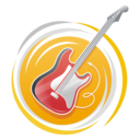 Icon for Backing Tracks Guitar Jam Pro