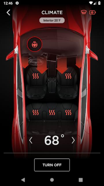 Tesla screenshot 2