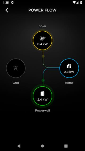 Tesla screenshot 6