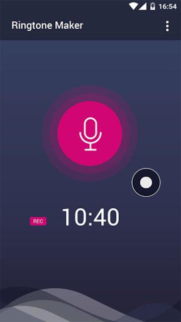 MP3 Cutter and Ringtone Maker screenshot 11