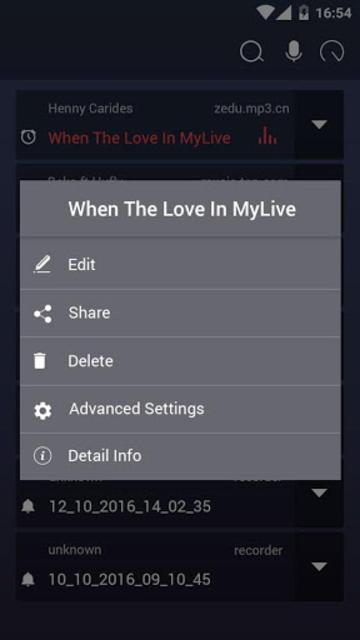 MP3 Cutter and Ringtone Maker screenshot 13