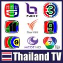 Icon for TV Thailand : ดู ทีวี ออนไลน์