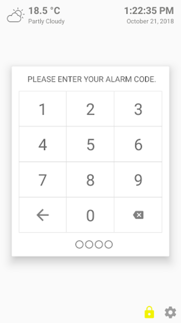 Voice Panel for Home Assistant screenshot 5