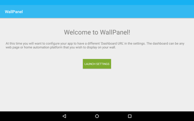WallPanel screenshot 5