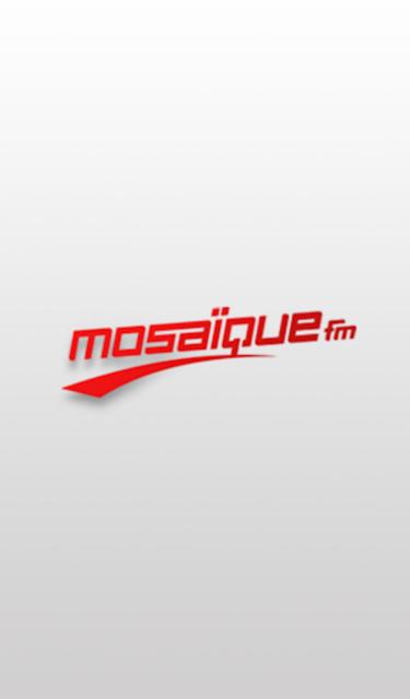 Mosaique FM Lite screenshot 3