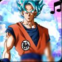 Icon for Super Saiyan Soundboard and Ringtones