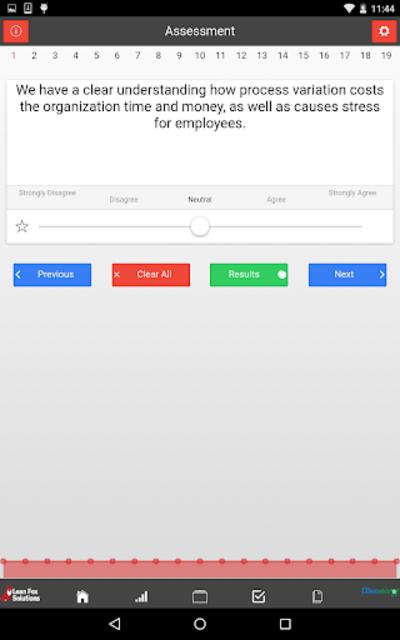 Healthcare Standard Work screenshot 19