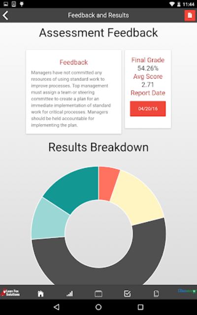 Healthcare Standard Work screenshot 20