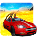 Amazing Offroad Car Drifting 3D Game