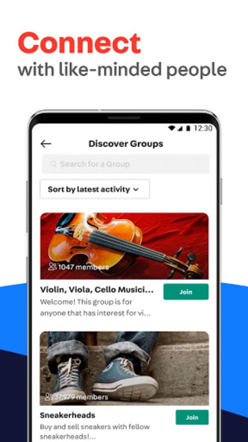 Carousell: Snap-Sell, Chat-Buy screenshot 6