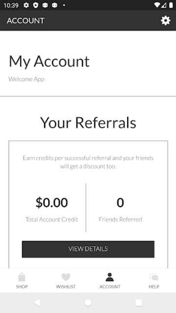 SkinStore screenshot 3