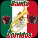 Icon for Musica Banda y Corridos Gratis