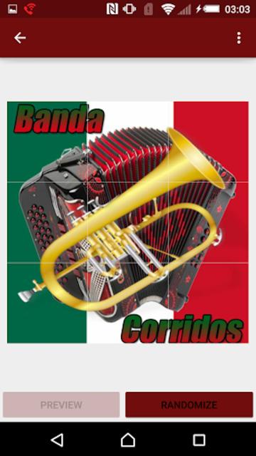Musica Banda y Corridos Gratis screenshot 9