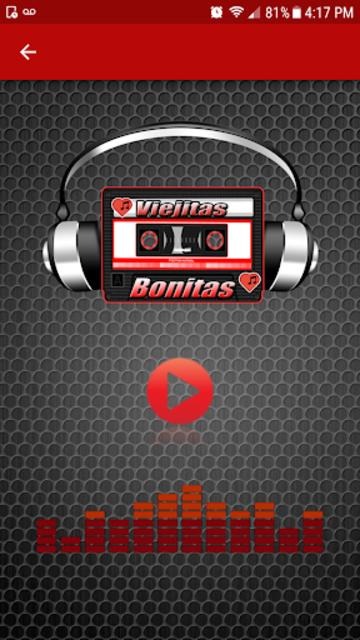 Musica Viejitas Pero Bonitas screenshot 10