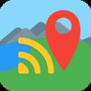 Icon for Maps on Chromecast