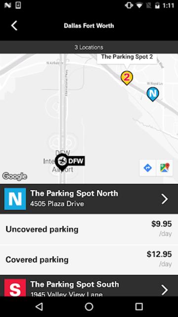 The Parking Spot screenshot 6