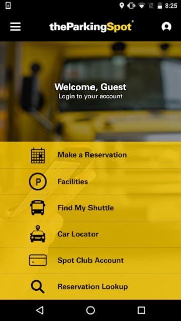 The Parking Spot screenshot 8