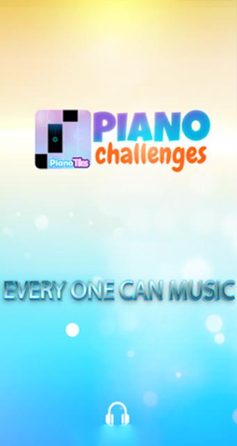 Billie Eilish - Bad Guy on Piano Tiles screenshot 3