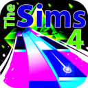 Icon for Magic The Sims4 Piano Tiles