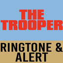 Icon for The Trooper Ringtone and Alert